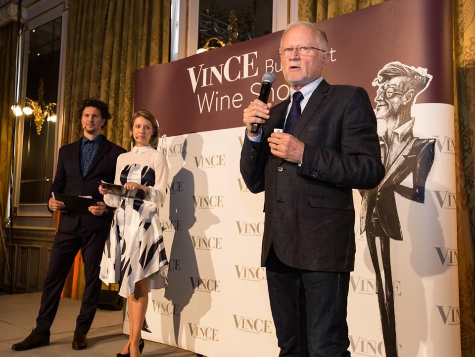 Itt vannak a VinCE Awards 2017 díjazottjai!