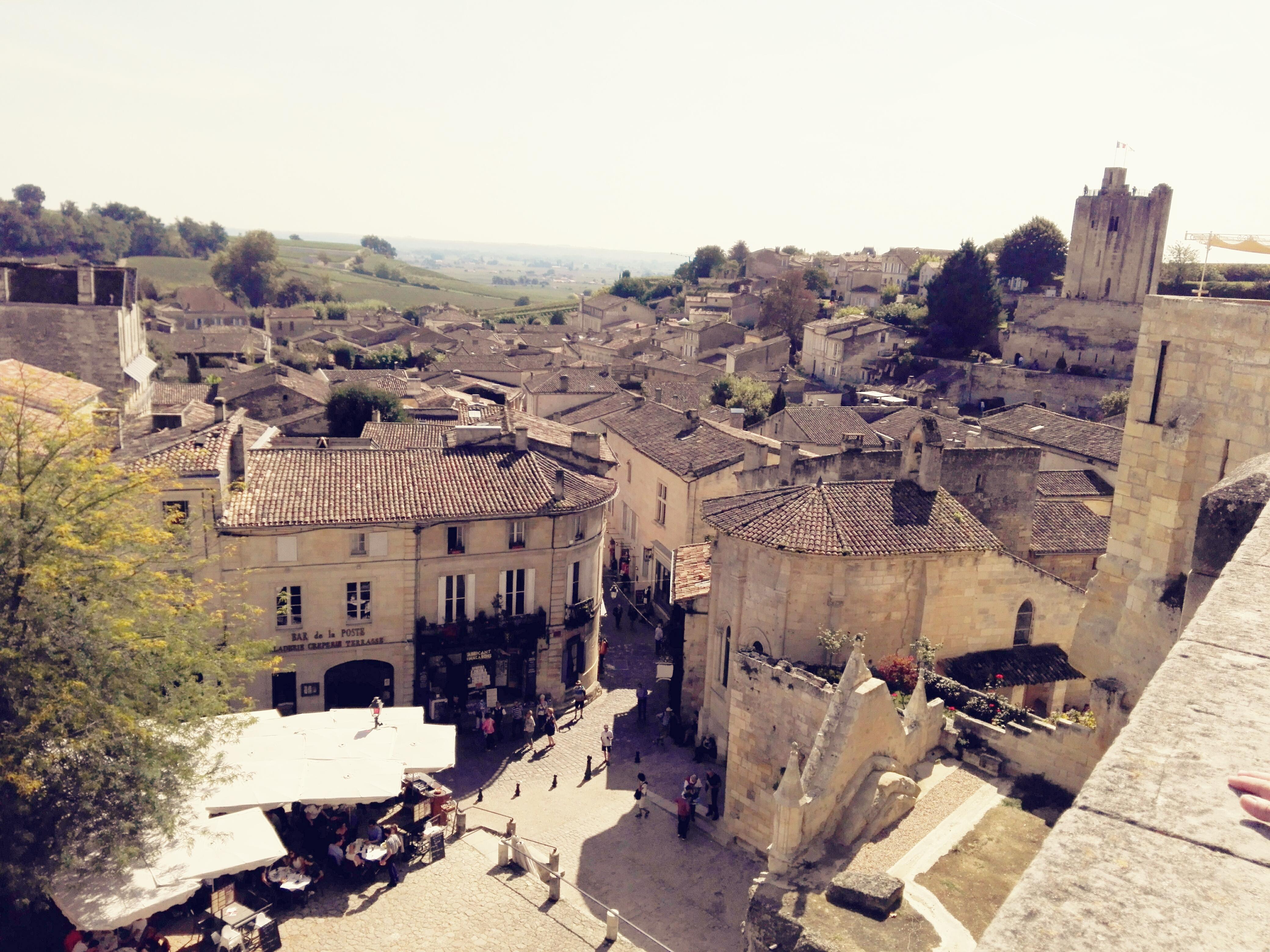 Bordeaux-i kalandozások
