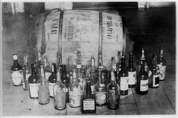 Öt legenda az alkoholról