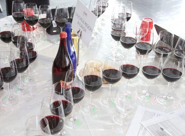 Magyar érmek a Decanter World Wine Awardson