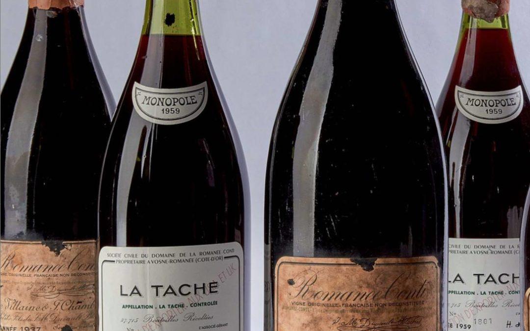 Az igazán nagy bor évtizedekig elkísér